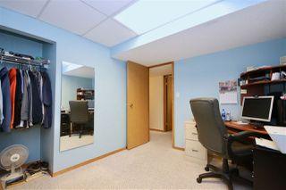 Photo 22: 158 Garwood Drive: Wetaskiwin House for sale : MLS®# E4133805