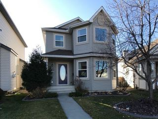 Main Photo: 63 Summerfield Wynd: Sherwood Park House for sale : MLS®# E4134285
