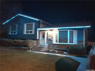 Photo 1: 538 Milne Crescent in Estevan: Trojan Residential for sale : MLS®# SK752298