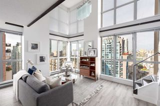 "Main Photo: 2402 1238 RICHARDS Street in Vancouver: Yaletown Condo for sale in ""METROPOLIS"" (Vancouver West)  : MLS®# R2319767"