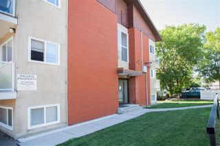 Main Photo: 6 10724 115 Street in Edmonton: Zone 08 Condo for sale : MLS®# E4135089