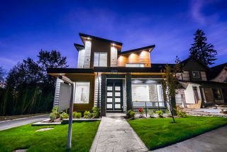 Main Photo: 2071 165 Street in Surrey: Grandview Surrey House for sale (South Surrey White Rock)  : MLS®# R2321813