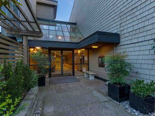 """Photo 19: 317 7377 SALISBURY Avenue in Burnaby: Highgate Condo for sale in """"The Beresford"""" (Burnaby South)  : MLS®# R2322595"""