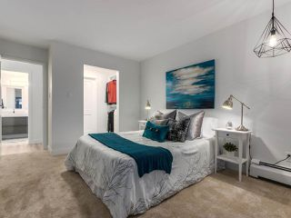 """Photo 11: 317 7377 SALISBURY Avenue in Burnaby: Highgate Condo for sale in """"The Beresford"""" (Burnaby South)  : MLS®# R2322595"""