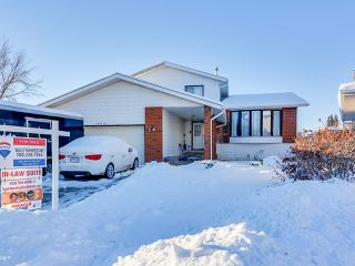 Main Photo: 1940 61 Street in Edmonton: Zone 29 House for sale : MLS®# E4137780