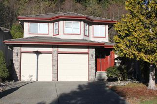 Main Photo: 3051 SIENNA Court in Coquitlam: Westwood Plateau House for sale : MLS®# R2327132