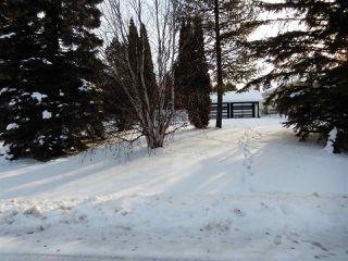 Main Photo: 4504 46A Street: Rural Lac Ste. Anne County House for sale : MLS®# E4138206