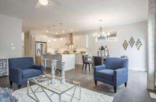 Photo 10: 19 4517 190A Street in Edmonton: Zone 20 Townhouse for sale : MLS®# E4139073