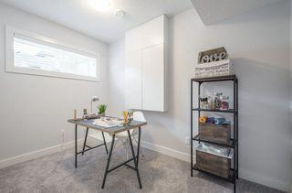 Photo 27: 19 4517 190A Street in Edmonton: Zone 20 Townhouse for sale : MLS®# E4139073