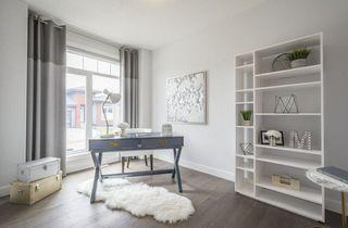 Photo 17: 19 4517 190A Street in Edmonton: Zone 20 Townhouse for sale : MLS®# E4139073
