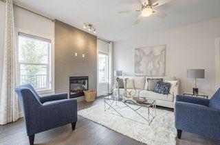 Photo 9: 19 4517 190A Street in Edmonton: Zone 20 Townhouse for sale : MLS®# E4139073
