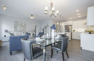 Photo 12: 19 4517 190A Street in Edmonton: Zone 20 Townhouse for sale : MLS®# E4139073
