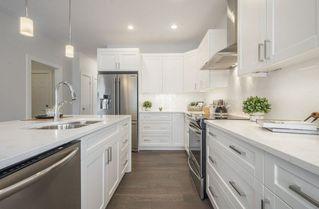 Photo 7: 19 4517 190A Street in Edmonton: Zone 20 Townhouse for sale : MLS®# E4139073