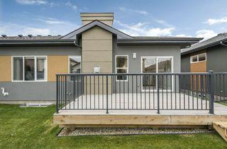 Photo 28: 19 4517 190A Street in Edmonton: Zone 20 Townhouse for sale : MLS®# E4139073