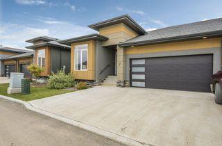 Photo 1: 19 4517 190A Street in Edmonton: Zone 20 Townhouse for sale : MLS®# E4139073