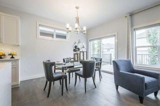 Photo 11: 19 4517 190A Street in Edmonton: Zone 20 Townhouse for sale : MLS®# E4139073