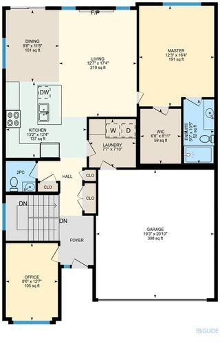 Photo 29: 19 4517 190A Street in Edmonton: Zone 20 Townhouse for sale : MLS®# E4139073