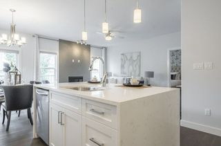 Photo 6: 19 4517 190A Street in Edmonton: Zone 20 Townhouse for sale : MLS®# E4139073