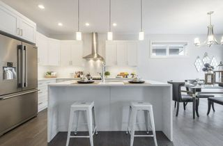 Photo 4: 19 4517 190A Street in Edmonton: Zone 20 Townhouse for sale : MLS®# E4139073