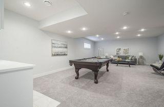 Photo 20: 19 4517 190A Street in Edmonton: Zone 20 Townhouse for sale : MLS®# E4139073