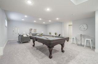 Photo 22: 19 4517 190A Street in Edmonton: Zone 20 Townhouse for sale : MLS®# E4139073