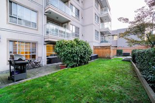"Photo 4: 210 525 AGNES Street in New Westminster: Downtown NW Condo for sale in ""AGNES TERRACE"" : MLS®# R2329371"