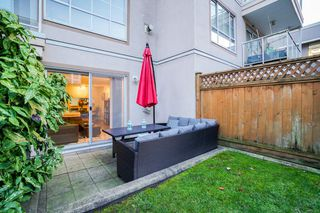 "Photo 19: 210 525 AGNES Street in New Westminster: Downtown NW Condo for sale in ""AGNES TERRACE"" : MLS®# R2329371"