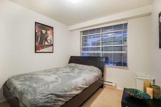 "Photo 17: 210 525 AGNES Street in New Westminster: Downtown NW Condo for sale in ""AGNES TERRACE"" : MLS®# R2329371"