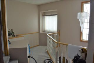Photo 13: 172 Verona Drive in Winnipeg: Amber Trails Residential for sale (4F)  : MLS®# 1900641