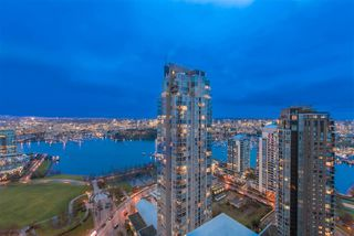 "Photo 18: 3002 499 PACIFIC Street in Vancouver: Yaletown Condo for sale in ""THE CHARLESON"" (Vancouver West)  : MLS®# R2331302"
