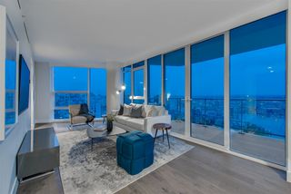 "Photo 13: 3002 499 PACIFIC Street in Vancouver: Yaletown Condo for sale in ""THE CHARLESON"" (Vancouver West)  : MLS®# R2331302"