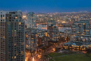 "Photo 20: 3002 499 PACIFIC Street in Vancouver: Yaletown Condo for sale in ""THE CHARLESON"" (Vancouver West)  : MLS®# R2331302"