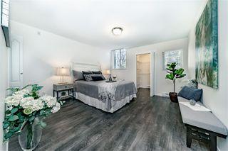 "Photo 14: 104 2915 GLEN Drive in Coquitlam: North Coquitlam Condo for sale in ""GLENBOROUGH"" : MLS®# R2332983"