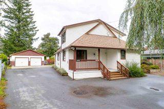 Main Photo: 20805 RIVER Road in Maple Ridge: Southwest Maple Ridge House for sale : MLS®# R2334442