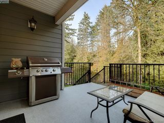 Photo 17: 766 Hanbury Place in VICTORIA: Hi Bear Mountain Single Family Detached for sale (Highlands)  : MLS®# 405114