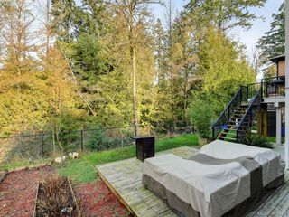 Photo 18: 766 Hanbury Place in VICTORIA: Hi Bear Mountain Single Family Detached for sale (Highlands)  : MLS®# 405114