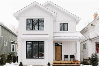 Main Photo: 10641 126 Street in Edmonton: Zone 07 House for sale : MLS®# E4142290