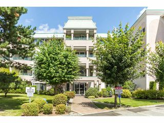 """Main Photo: 241 33173 OLD YALE Road in Abbotsford: Central Abbotsford Condo for sale in """"Sommerset Ridge"""" : MLS®# R2338093"""