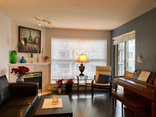 Photo 2: 340 5880 DOVER Crescent in Richmond: Riverdale RI Condo for sale : MLS®# R2341180
