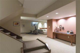 Photo 14: 600 Holland Boulevard in Winnipeg: Tuxedo Residential for sale (1E)  : MLS®# 1902988