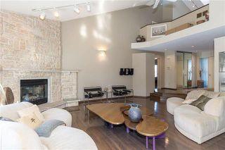 Photo 4: 600 Holland Boulevard in Winnipeg: Tuxedo Residential for sale (1E)  : MLS®# 1902988