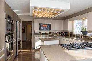 Photo 6: 600 Holland Boulevard in Winnipeg: Tuxedo Residential for sale (1E)  : MLS®# 1902988
