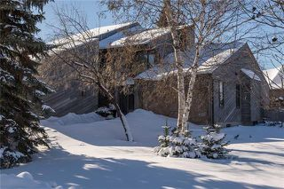 Main Photo: 600 Holland Boulevard in Winnipeg: Tuxedo Residential for sale (1E)  : MLS®# 1902988