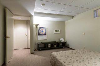 Photo 16: 600 Holland Boulevard in Winnipeg: Tuxedo Residential for sale (1E)  : MLS®# 1902988