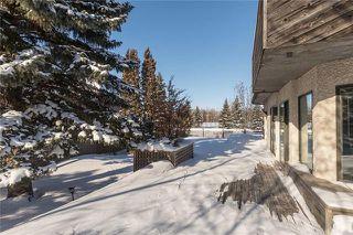 Photo 18: 600 Holland Boulevard in Winnipeg: Tuxedo Residential for sale (1E)  : MLS®# 1902988