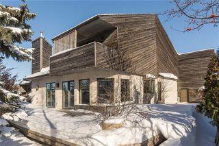 Photo 19: 600 Holland Boulevard in Winnipeg: Tuxedo Residential for sale (1E)  : MLS®# 1902988