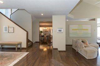 Photo 2: 600 Holland Boulevard in Winnipeg: Tuxedo Residential for sale (1E)  : MLS®# 1902988