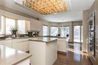 Photo 7: 600 Holland Boulevard in Winnipeg: Tuxedo Residential for sale (1E)  : MLS®# 1902988