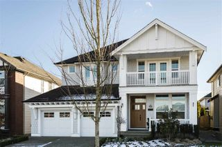 Main Photo: 19468 SUTTON Avenue in Pitt Meadows: South Meadows House for sale : MLS®# R2342424