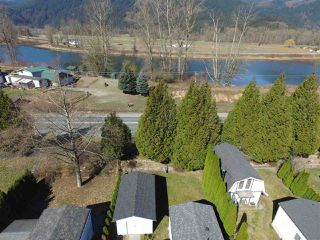 """Photo 17: 4 41168 LOUGHEED Highway in Mission: Dewdney Deroche Manufactured Home for sale in """"Oasis Estates"""" : MLS®# R2343161"""
